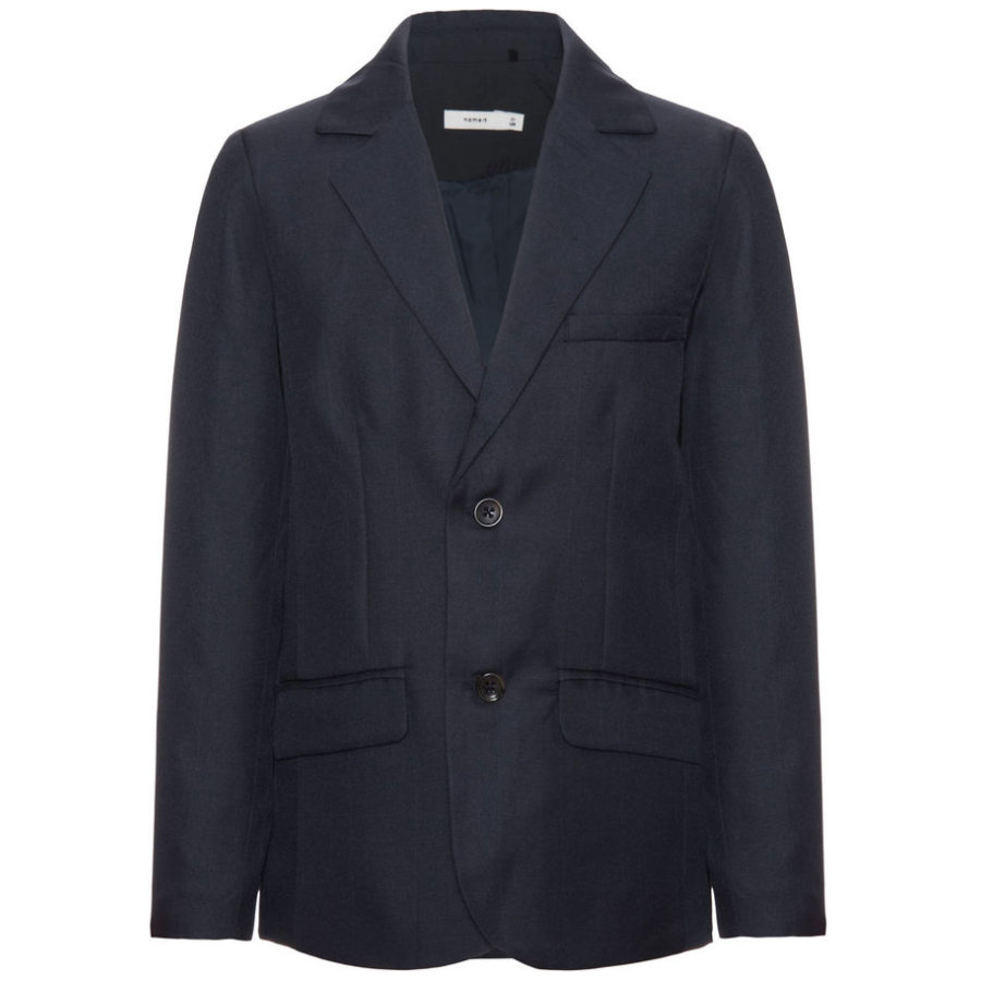 name it Boys Blazer Klas dress blues