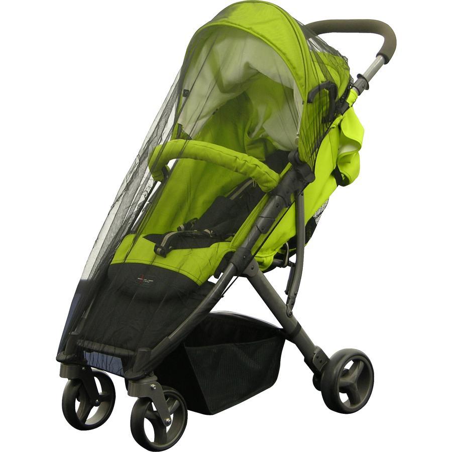 JETTE Kinderwagen Mückennetz für Sportwagen