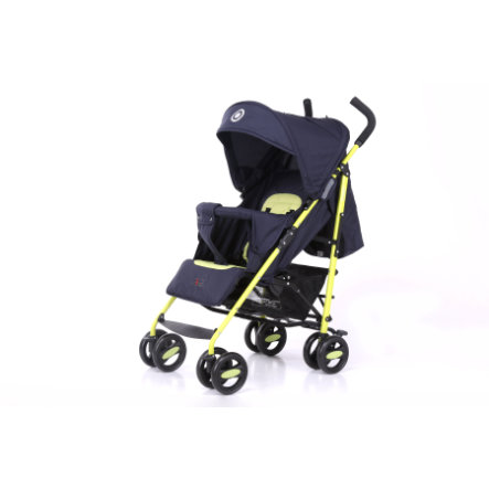 HOCO Buggy TOMMY navy/lime