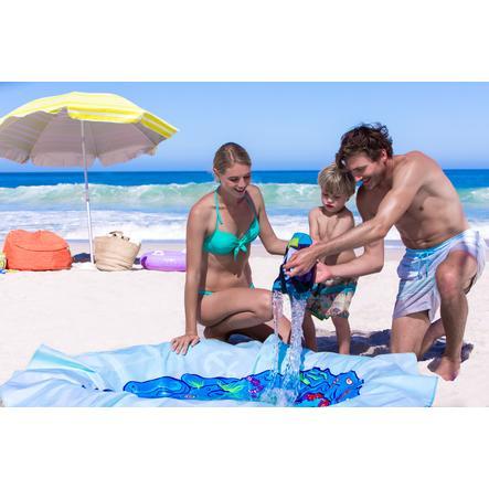 EverEarth® Bâche pour piscine 2 en 1