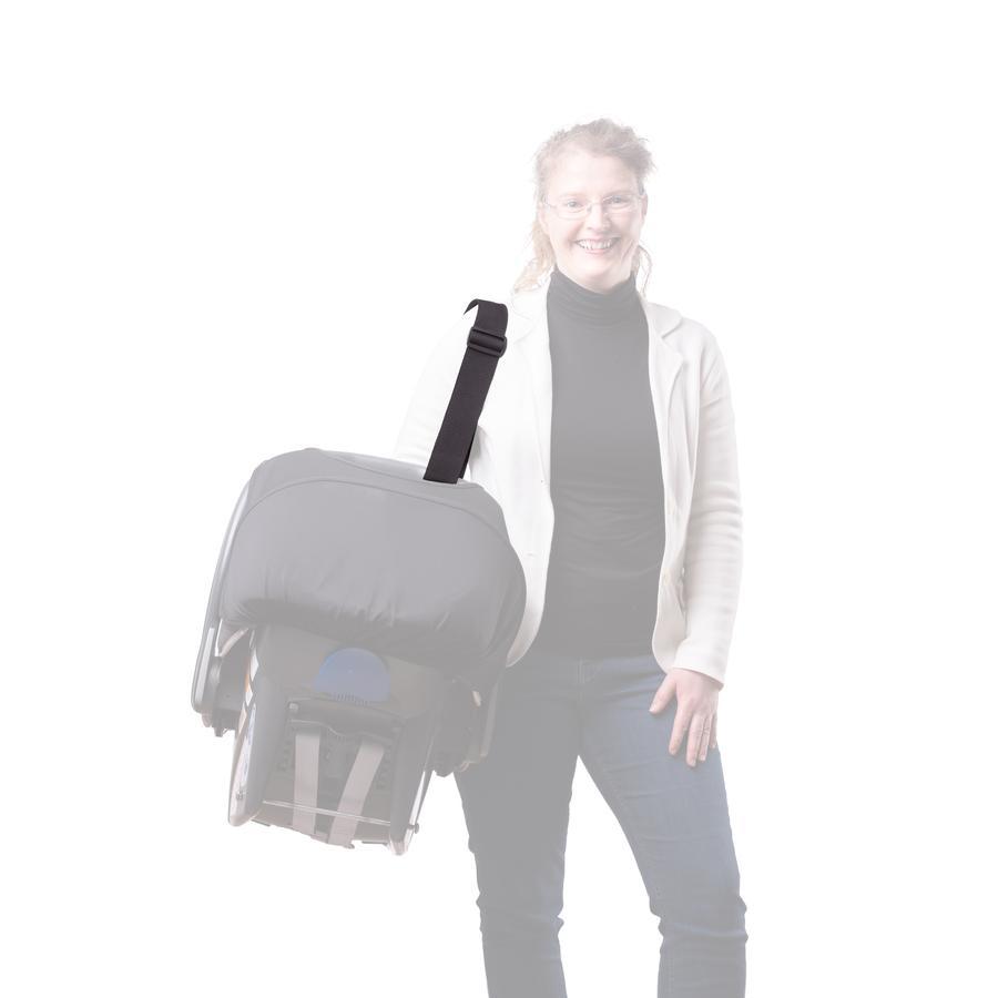 SUNNYBABY Draagriem Zonnig- Safe voor draagzakken