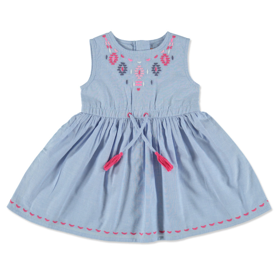 STACCATO Girls Kleid chambray