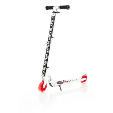 Kettler Alu-Roller Scooter Zero 5 Whizz Kid