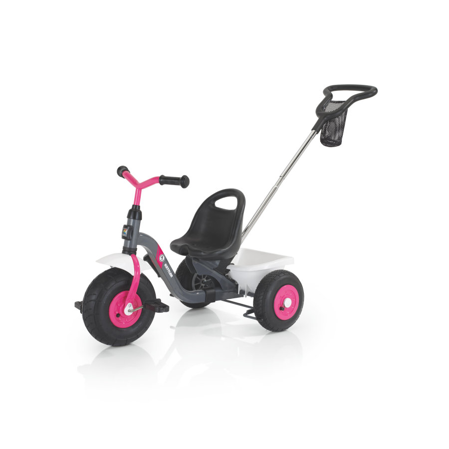 KETTLER Tricycle Toptrike AIR GIRL 0T03050-5010