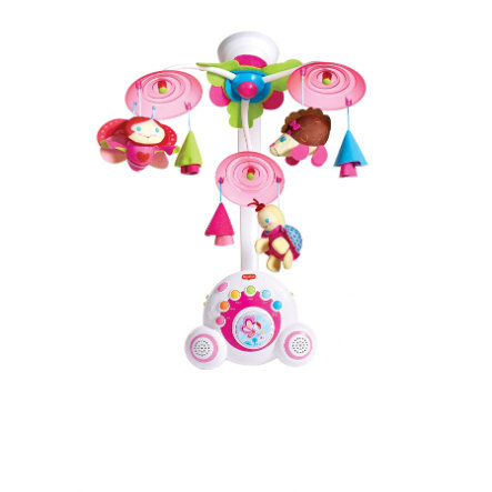 Tiny Love Soothe'n Groove Princess Mobile