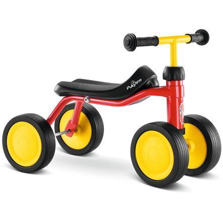PUKY Quadriciclo Pukylino® rosso 4019
