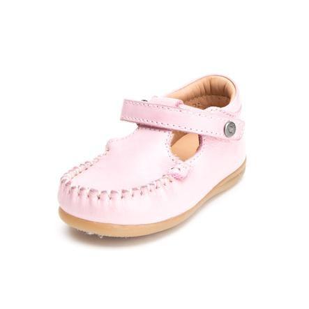 5874b207 bellybutton Girls Sko rosa - pinkorblue.dk