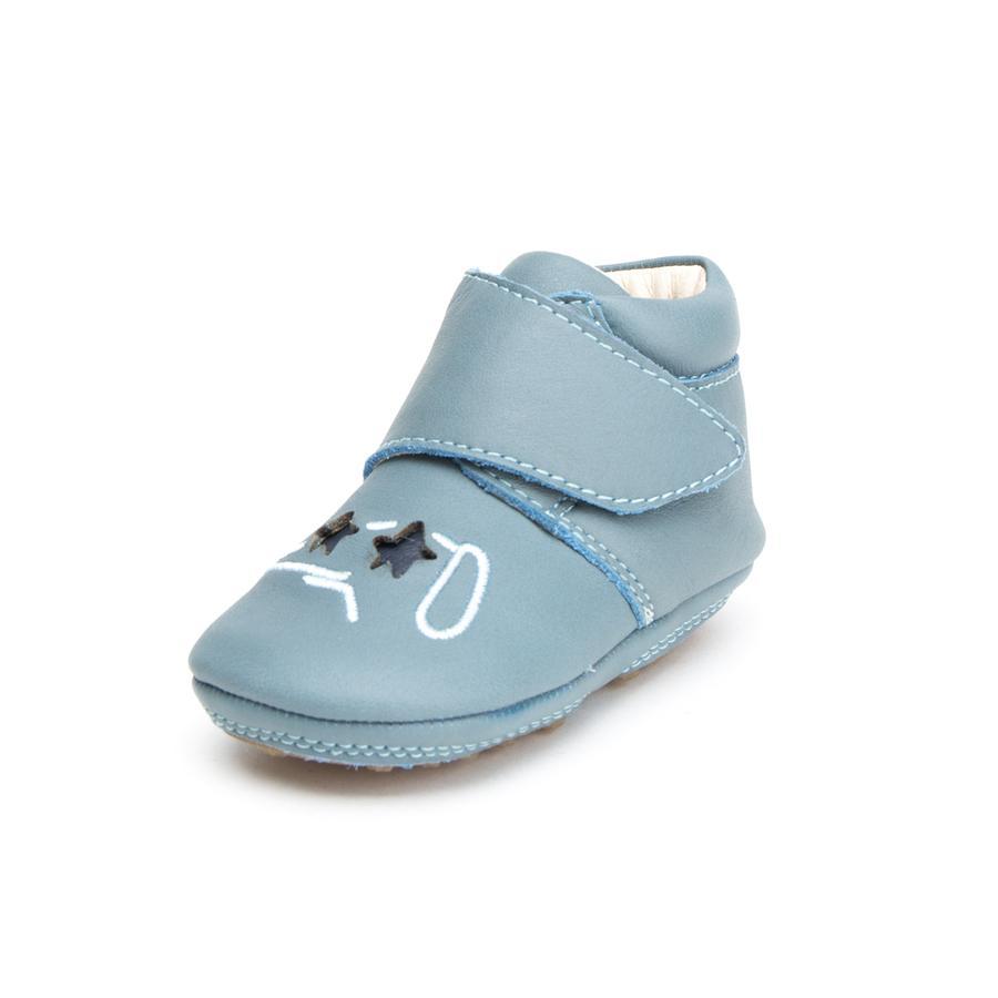 bellybutton Zapatos para gatear celeste