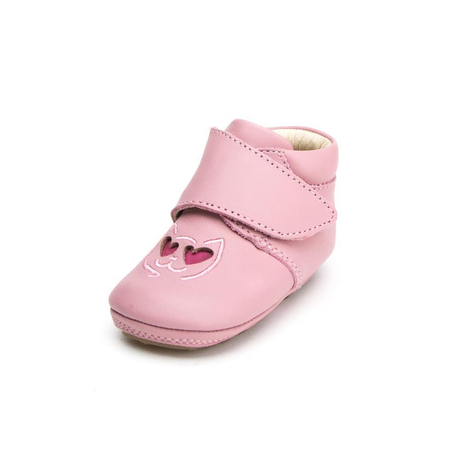 bellybutton Girl s Chaussures de marche à quatre pattes roses