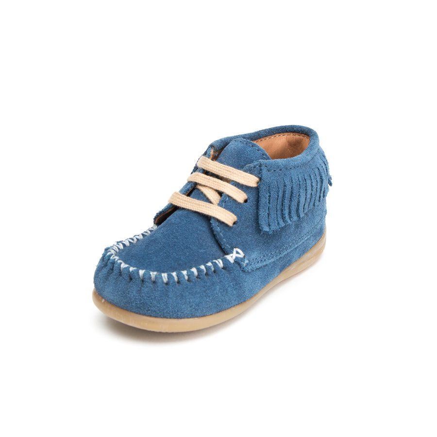 bellybutton Girl s chaussure d'apprentissage Mokkasin marino