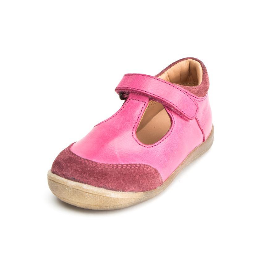 bellybutton Girl {Y:i}Ucząca się fuksja butów.