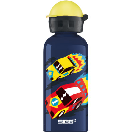 SIGG Trinkflasche 0,4 l Road Racers