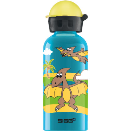 SIGG Flaska 0,4 l Dragons