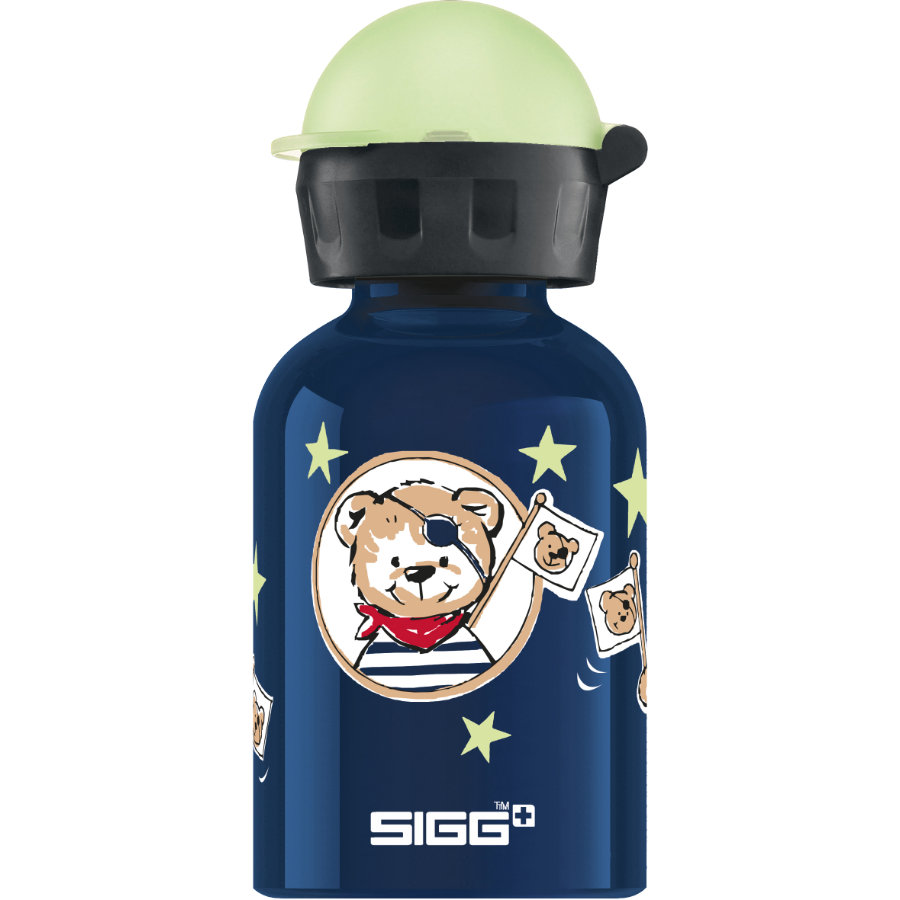 SIGG Trinkflasche 0,3 l Little Pirates