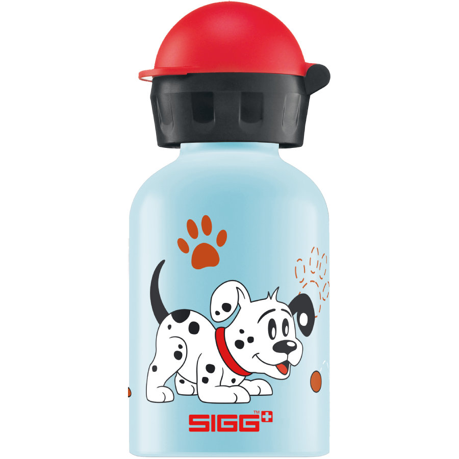 SIGG Trinkflasche 0,3 l Dogs