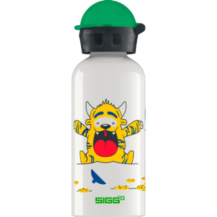 SIGG Trinkflasche 0,4 l Fluffy Monsters
