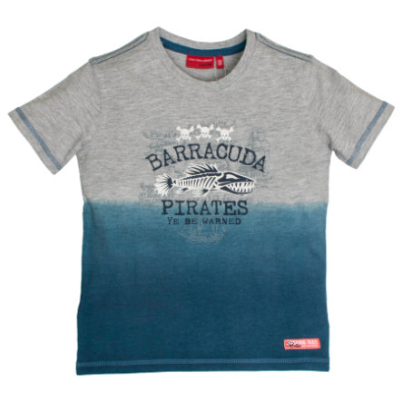 Capt'n Sharky by SALT AND PEPPER Boys T-Shirt grey melange