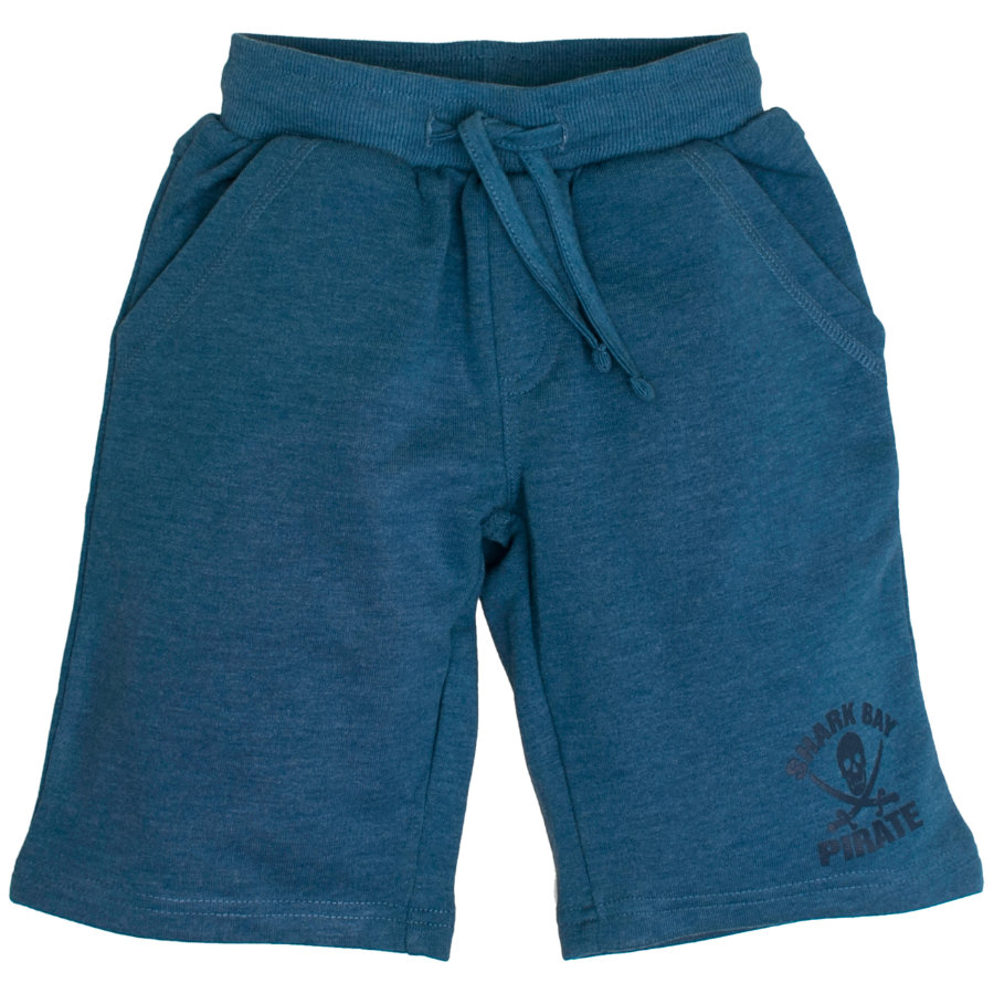 Capt'n Sharky by SALT AND PEPPER Boys Shorts Sharky Bay jeans blue