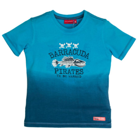 Capt'n Sharky by SALT AND PEPPER Boys T-Shirt pacific blue