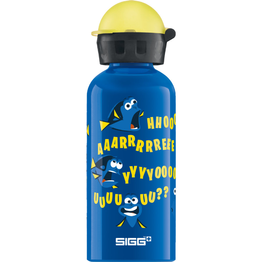 SIGG Trinkflasche 0,4 l Finding Dory