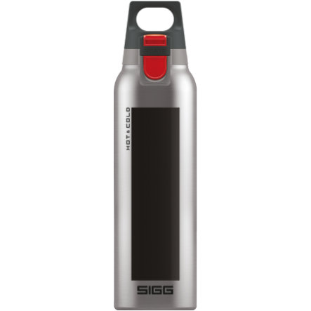 SIGG Hot & Cold Láhev 0,5 l ONE Accent - Black