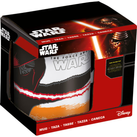 p:os Tasse enfant Star Wars porcelaine