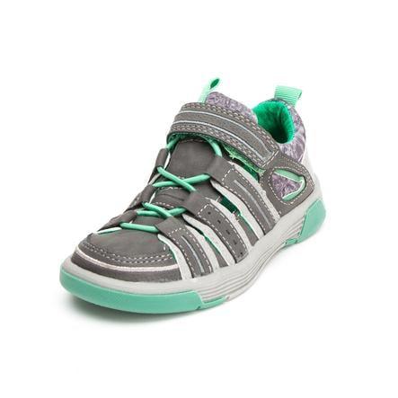 s.Oliver zapatillas Boys low shoe grey