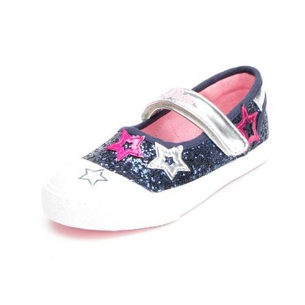 s.Oliver schoenen Girl s sandaal ster marine