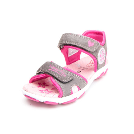 Superfit Girls Sandal Nelly stone kombi (M)