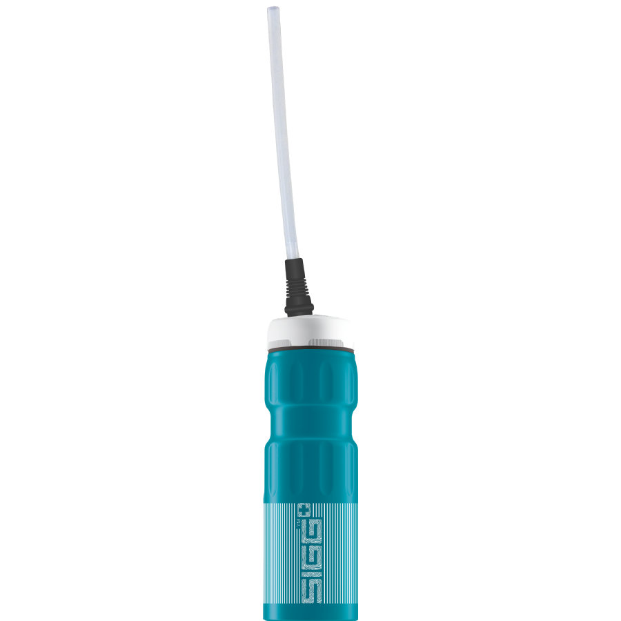 SIGG Trinkflasche 0,75 l DYN Sports - New Teal Touch