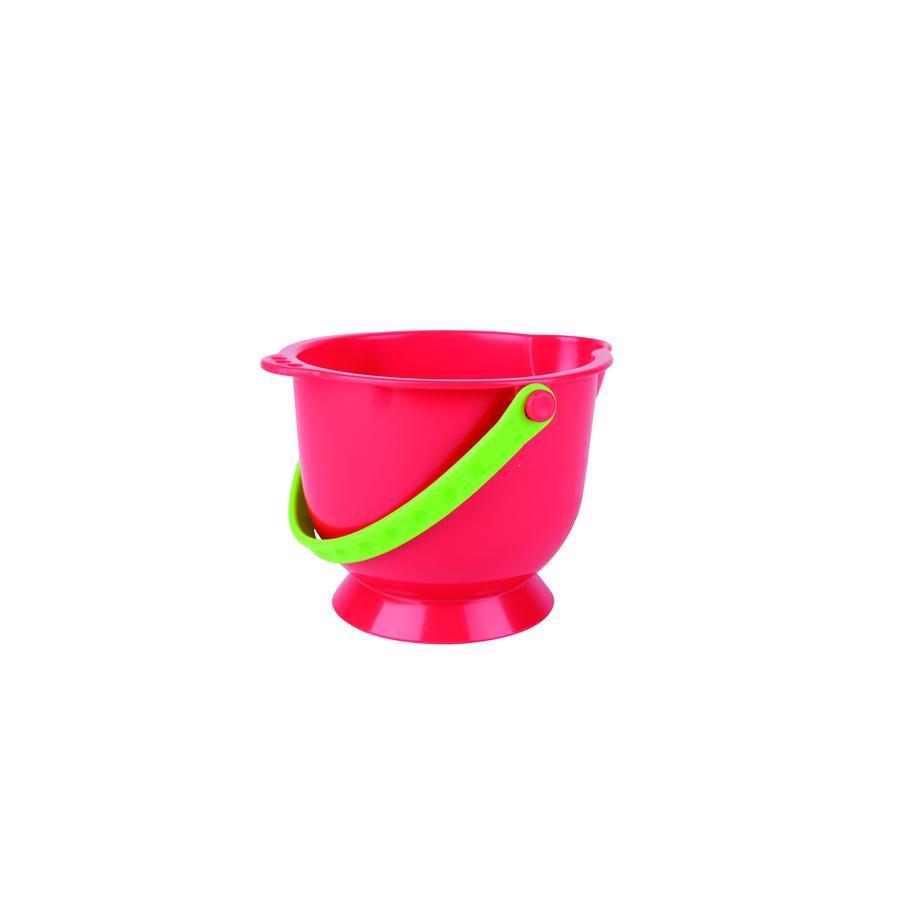 Hape Kleiner Eimer, rot