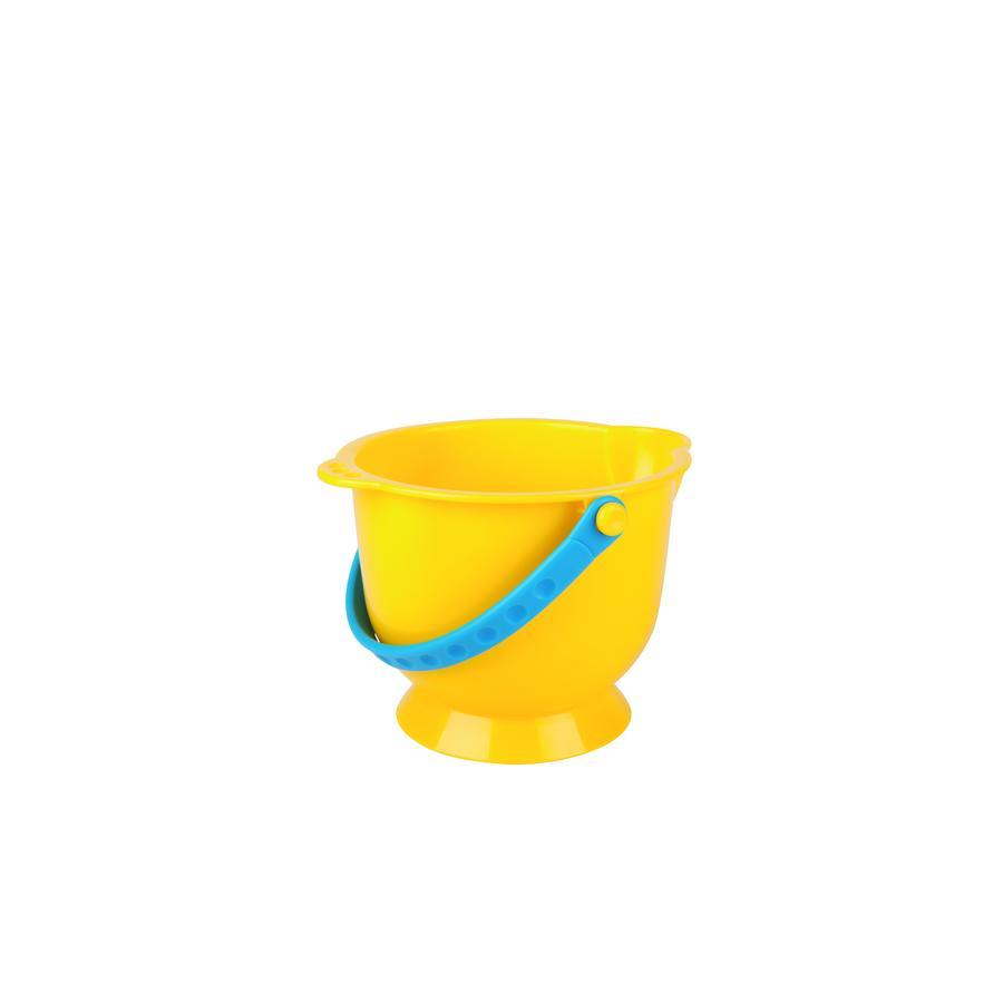 Hape Kleiner Eimer, gelb