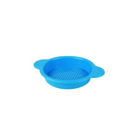 Hape Tamis à sable enfant bleu E8196