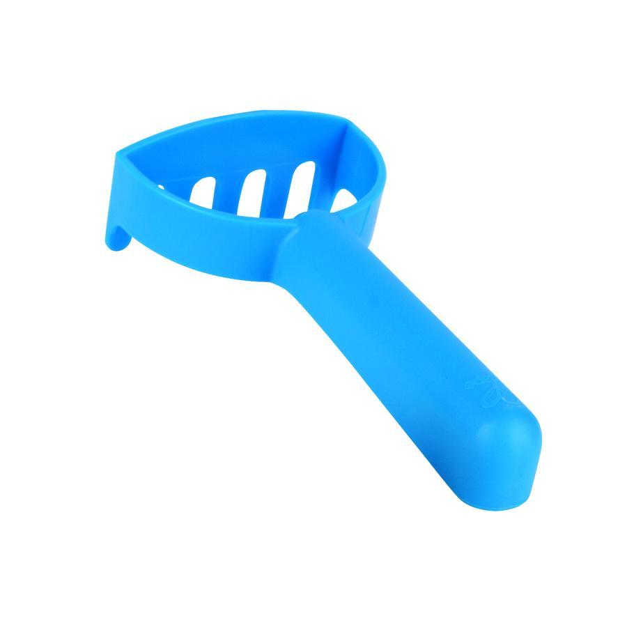 Hape Râteau à sable enfant bleu E8203