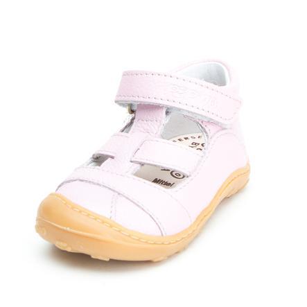 Pepino Girls Sandaler Lani blush (middel)