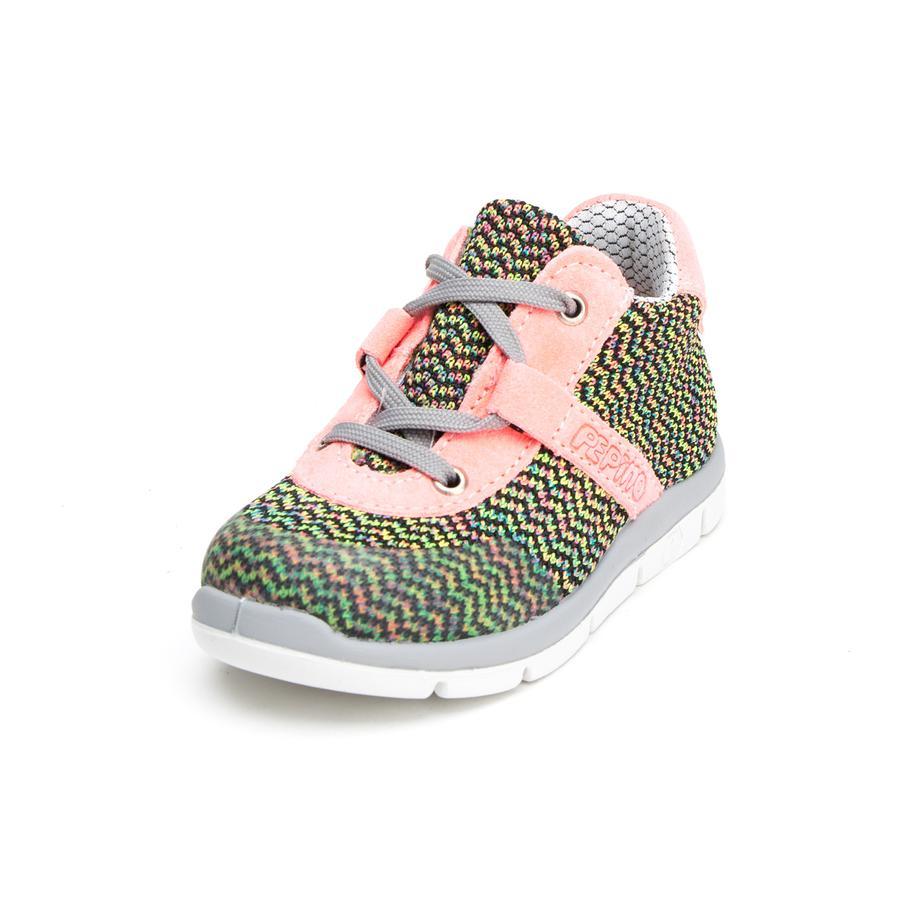 Pepino Girls Sneaker Ryo multi/neoncoral (mittel)