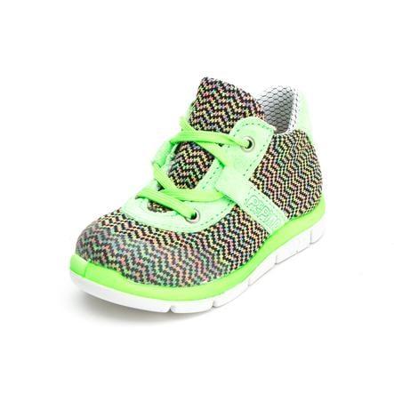 Pepino Sneaker Ryo multi/neongreen (moyen)