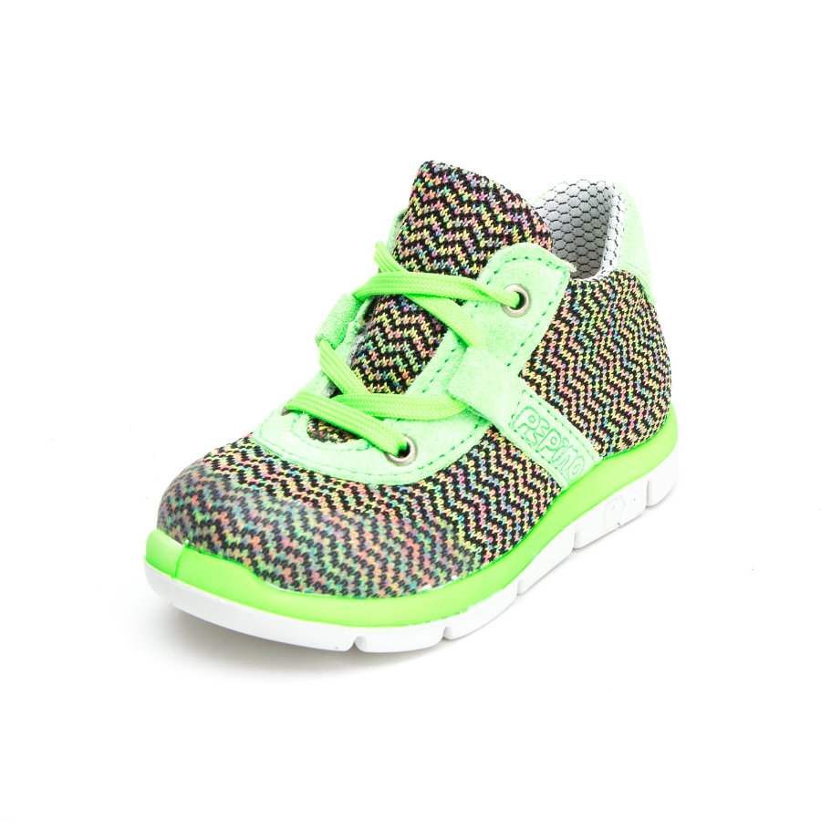 Pepino Sneaker Ryo multi / neongreen (medium)