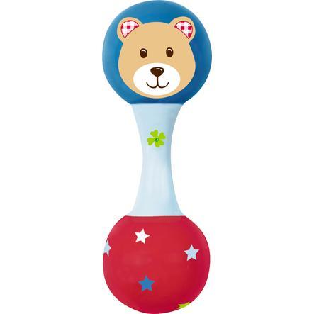 COPPENRATH Maracas Petit ours - Baby bonheur