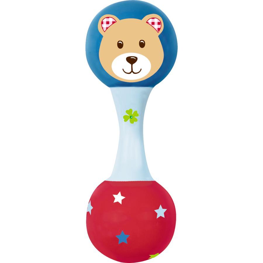 COPPENRATH Chrastítko medvídek - BabyGlück