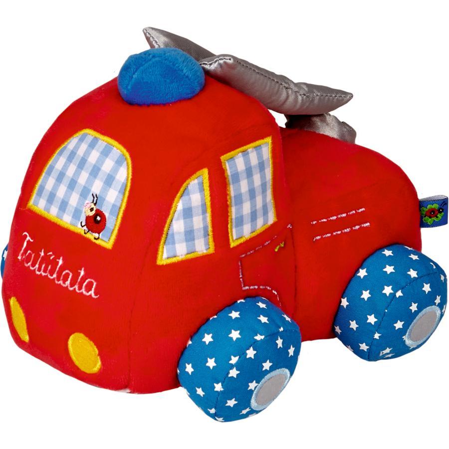COPPENRATH Stoff-Feuerwehrauto - BabyGlück
