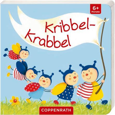 COPPENRATH Mein liebster Fingerpuppen-Handschuh: Kribbel-Krabbel