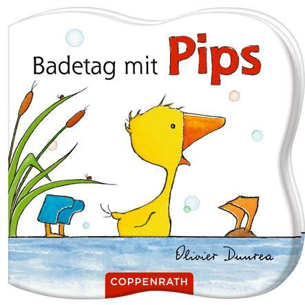 COPPENRATH Mein liebstes Badebuch: Badetag mit Pips