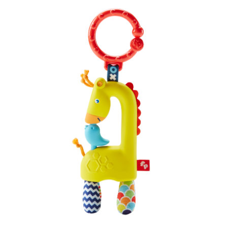 Fisher-Price® Hochet Girafe