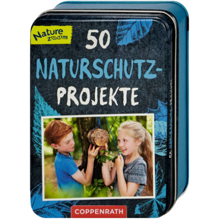 COPPENRATH 50 Naturschutz-Projekte - Nature Zoom