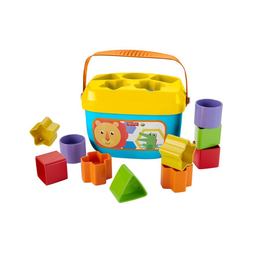Fisher-Price® Baby Blocchi assortiti