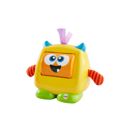 Fisher-Price® Mostriciattolo Sentimentale