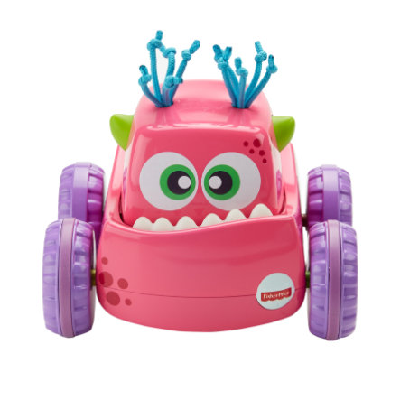 Fisher-Price® Super Fuoristrada Premi e Vai, pink