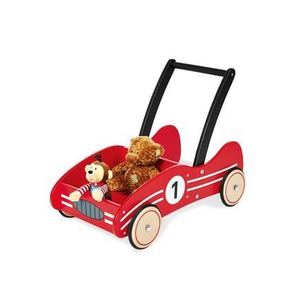 Pinolino Loopwagen Kimi, red