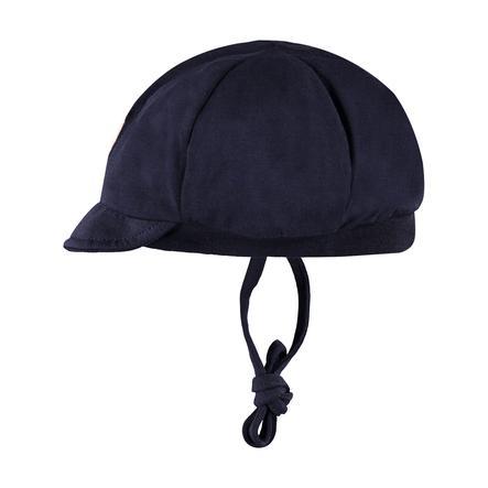 Steiff Boys Schirmmütze marine